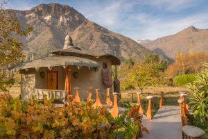 Suites Premium Cascada Lodge