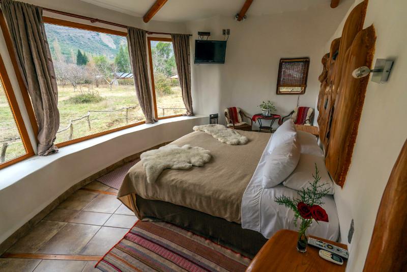 Suites Cascada Lodge Clasico 0