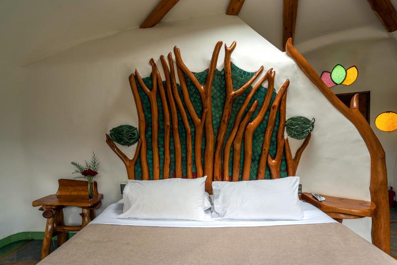 Suites Cascada Lodge Vista 2